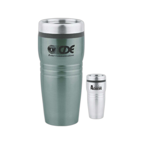 Promotional Stainless Tumbler 16oz