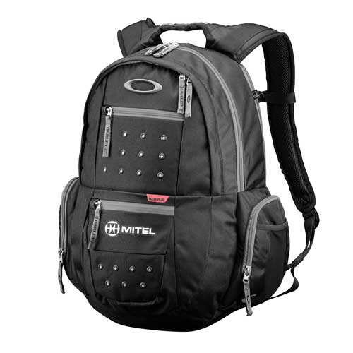 Promotional Arsenal Backpack