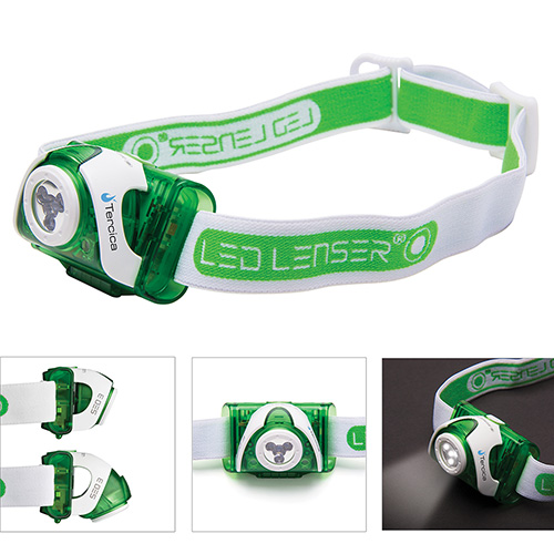 Promotional SE03 Headlamp