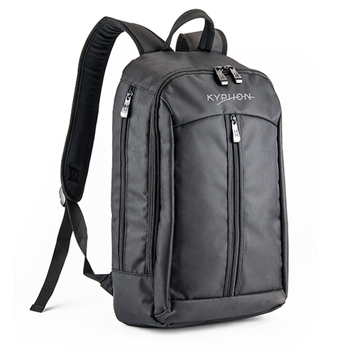 View Image 3 of Basecamp® Apex Tech Backpack