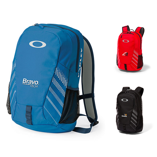 Promotional Tech Sports Backpack 20L