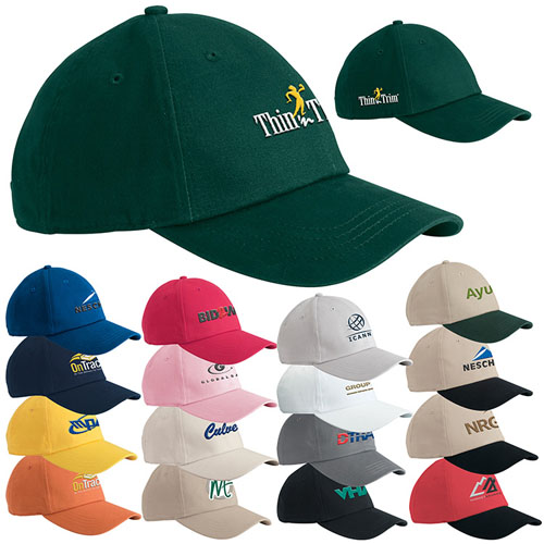Promotional Valucap Econ Cap
