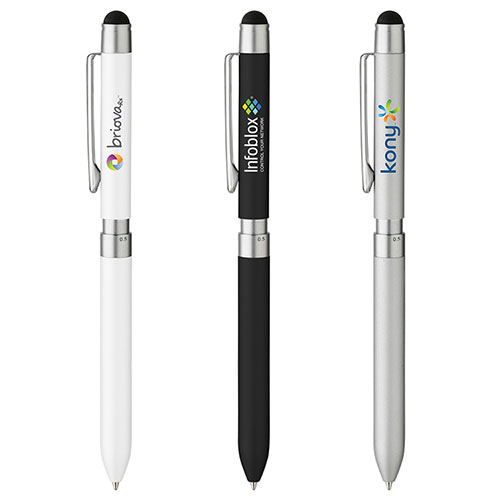 Promotional Bradshaw 5-in-1 Multifunction Pen