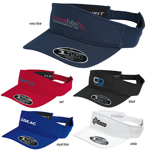 Promotional Flexifit Visor