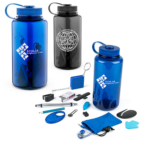 Promotional 12-Piece Survival Gift Set