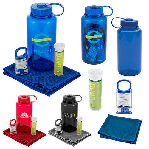 Promotional Active Hydrate Gift Set