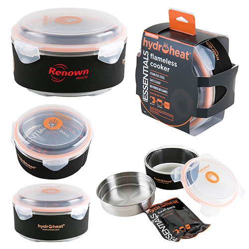 Promotional Flameless Cooker
