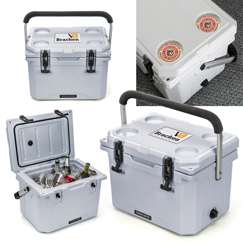 Promotional Ice Block 22 Cooler