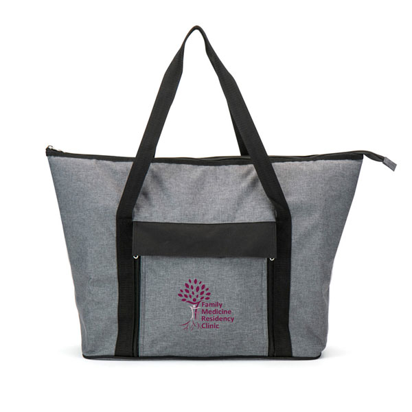 View Image 3 of Large Picnic Tote