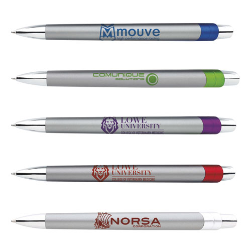 Promotional Bic® Myth Pen