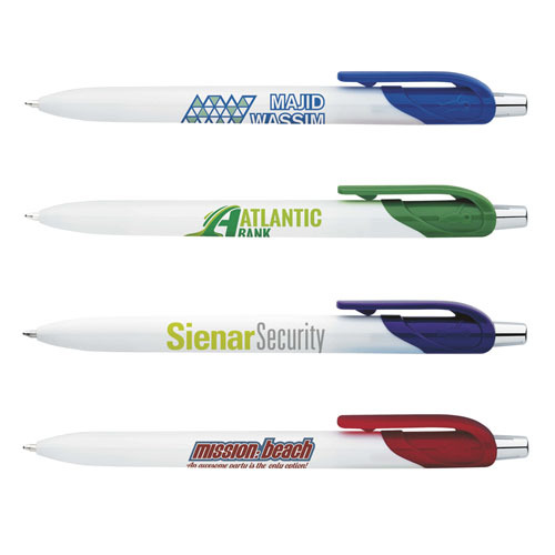 Promotional Bic® Honor Pen