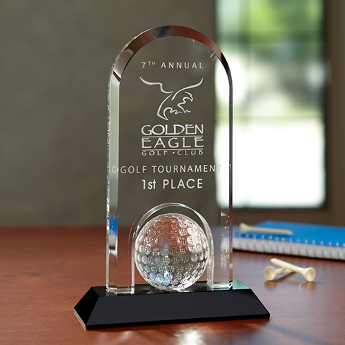 Promotional Hole In One Award