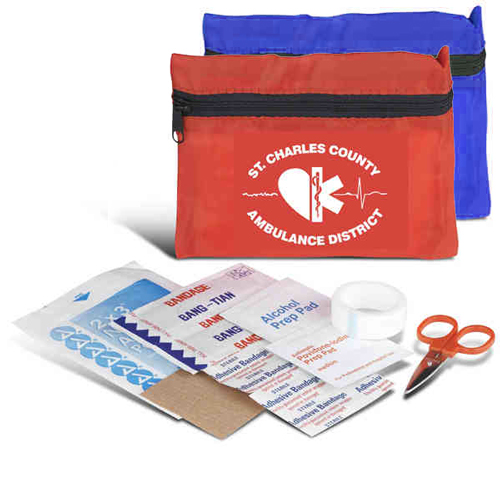 Promotional First Aid Case