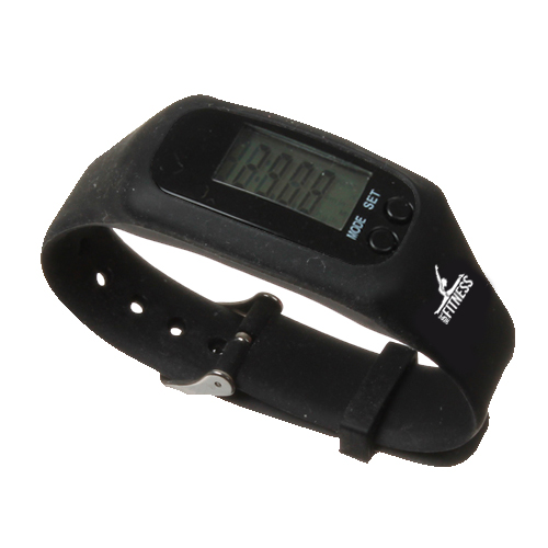 Promotional Wrist Style Pedometer