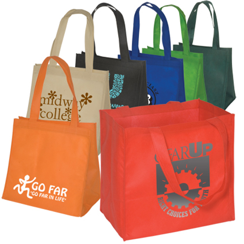 Promotional Econo Enviro-Shopper