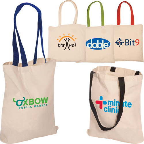 Promotional Econo Cotton Tote