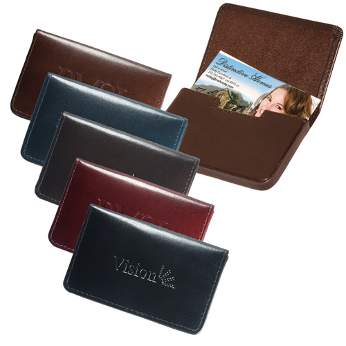 View Image 2 of Soho Magnetic Card Case