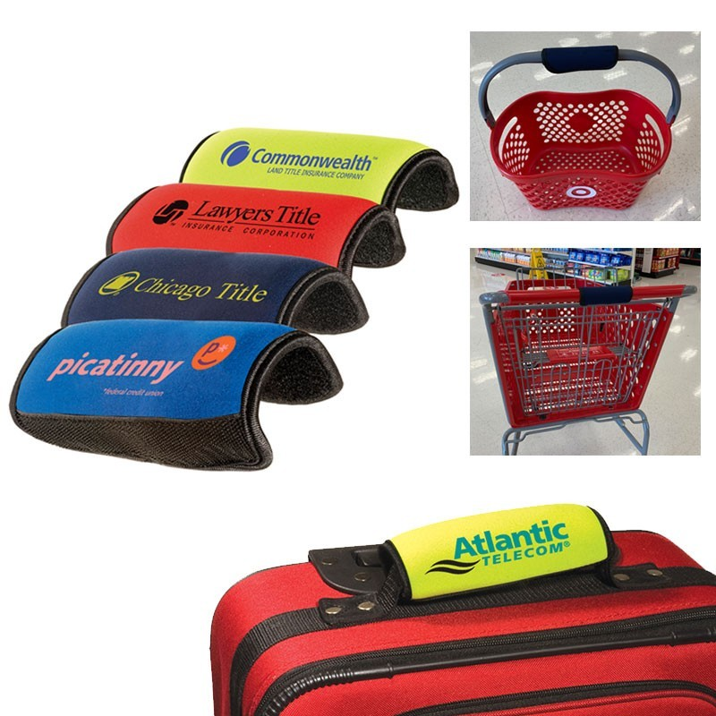 Promotional Luggage Spotter - Neoprene