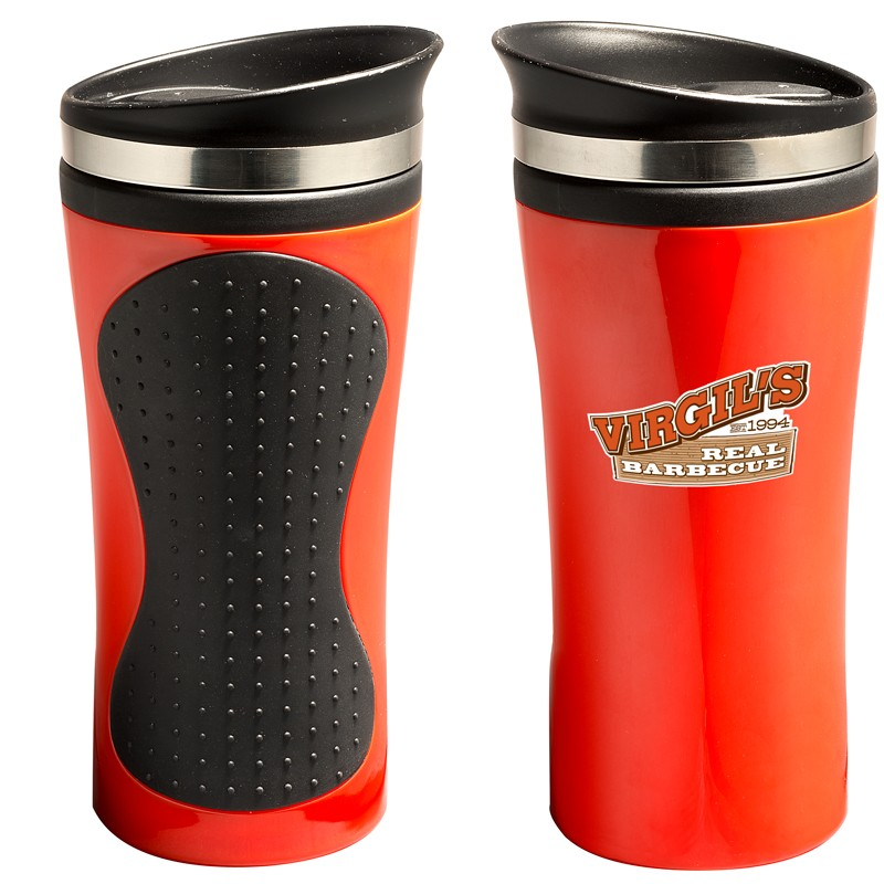 Promotional Sure Grip Tumbler