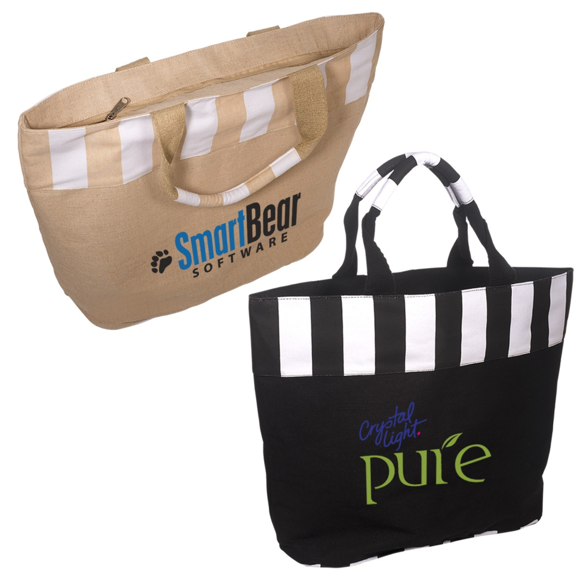Promotional Festival Tote