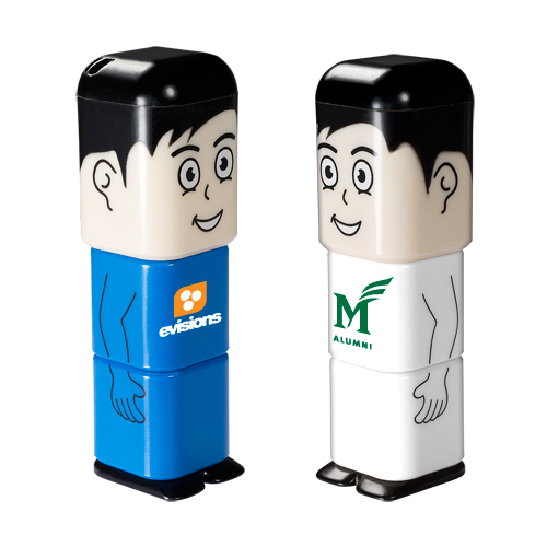 Promotional Power Bank People