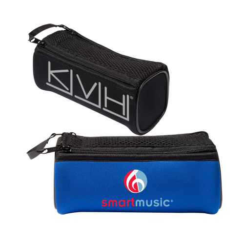 Promotional Tech Accessory Mini-Duffel