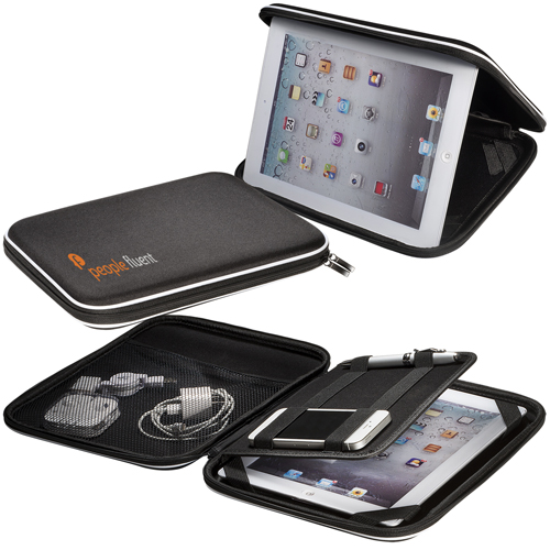 Promotional Tough Tech Tablet Case