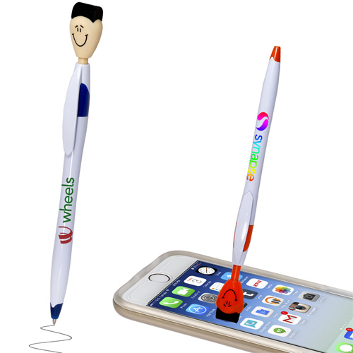 Promotional  Goofy™ Screen Cleaner Pen