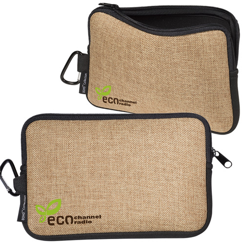 View Image 3 of Sierra Accessory Pouch