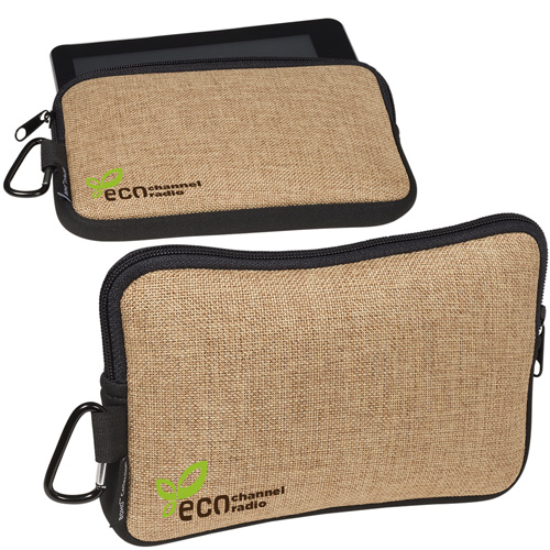 Promotional Sierra Accessory Pouch