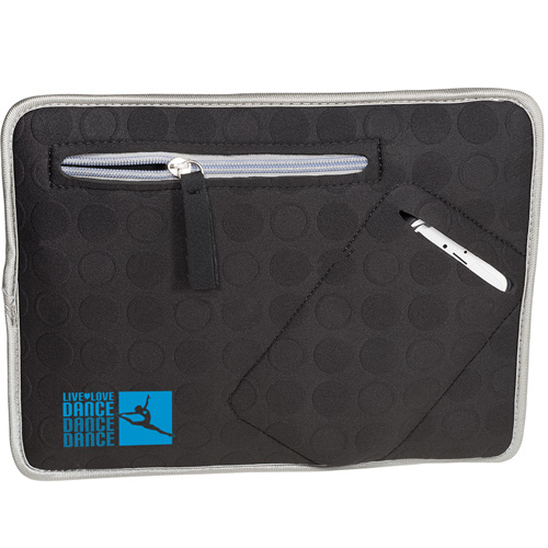 Promotional Luna Tablet Sleeve