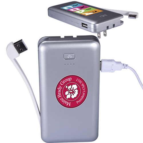 View Image 3 of Lynx Power Bank
