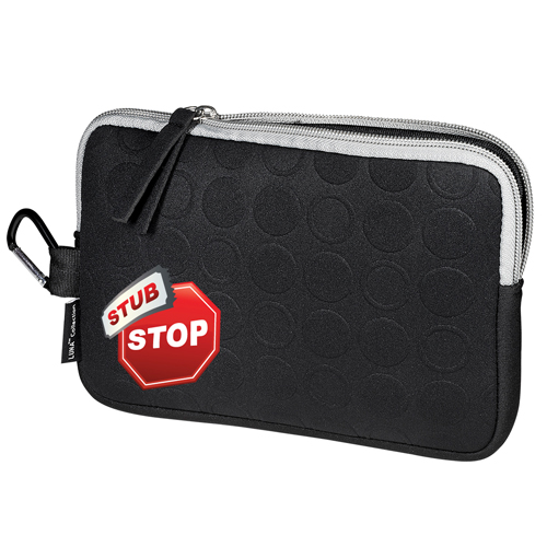 Promotional LunaTM Accessory Pouch