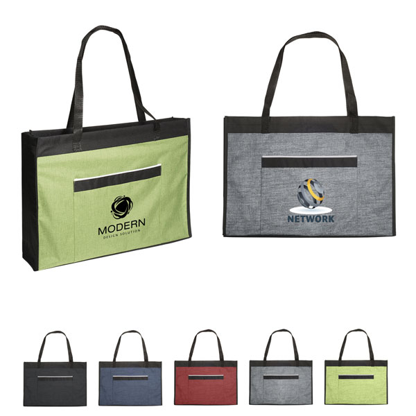 Promotional Big Event Tote