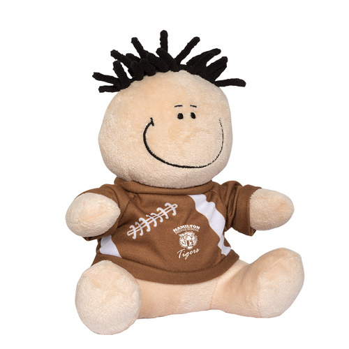 Promotional Football Plush MopTopperTM