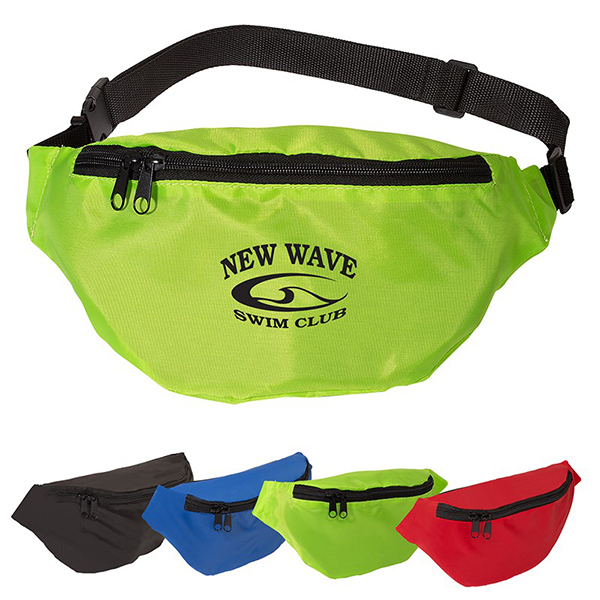Promotional Budget Waist Pack