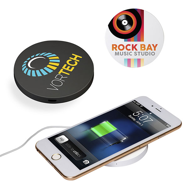 Promotional Budget Wireless Charging Pad