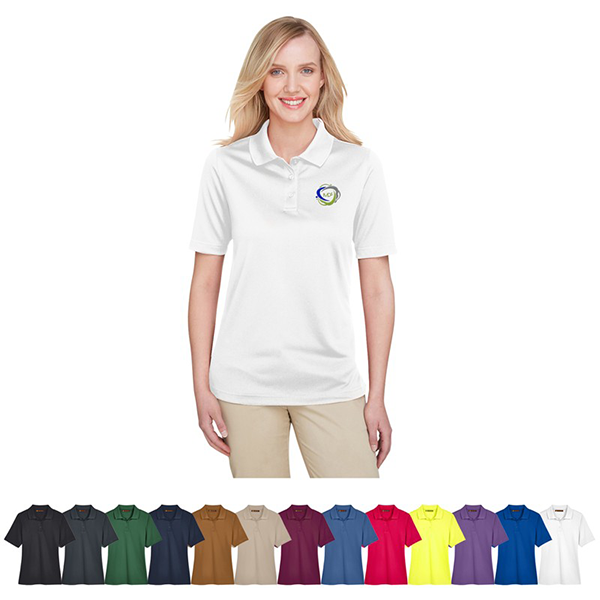 Promotional Snag Protection Polo