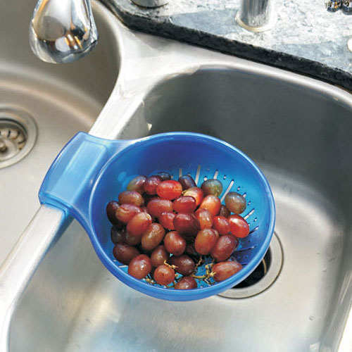 Promotional Over-the-Sink Strainer