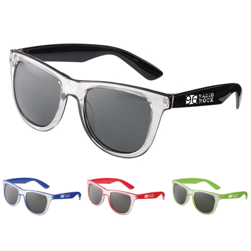 Promotional Invisible Sunglasses