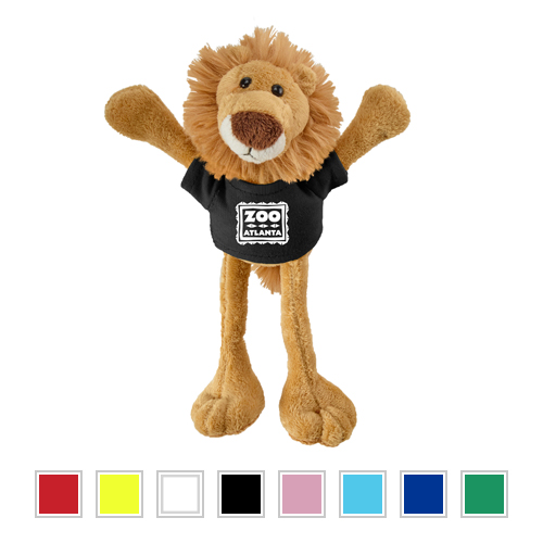 Promotional Pulley Pets - Lion