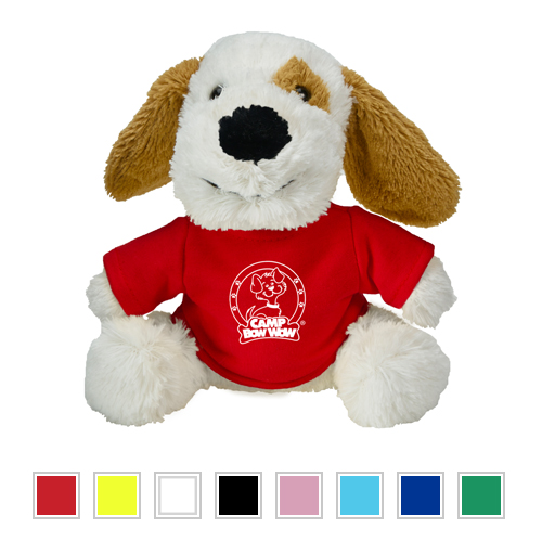 Promotional Fuzzy Friends - Dog