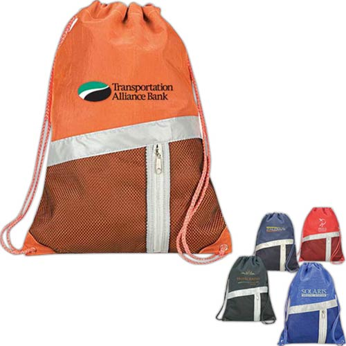 Promotional Taza Cinch Bag