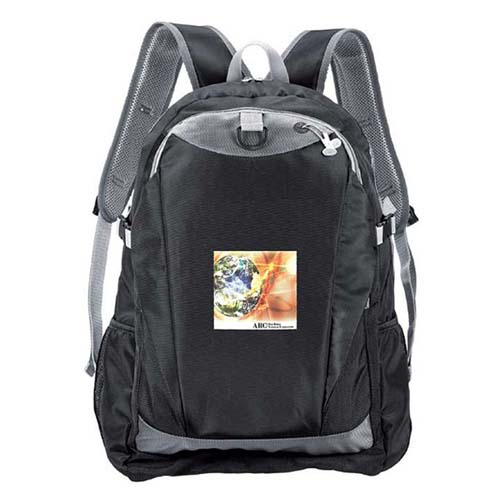 Promotional Oracle Backpack