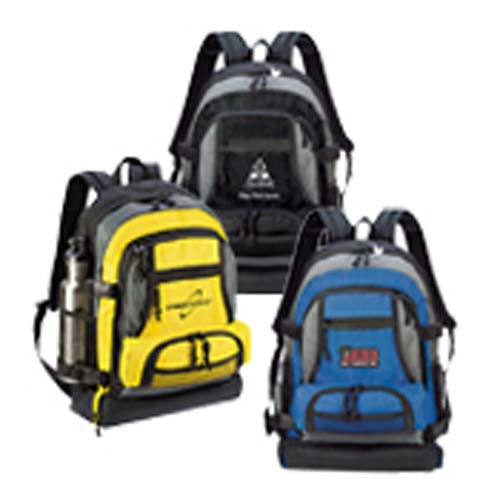 Promotional High-Trail Backpack