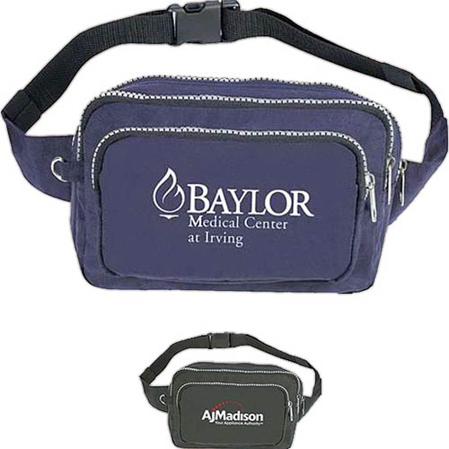 Promotional Organize-R Fanny Pack