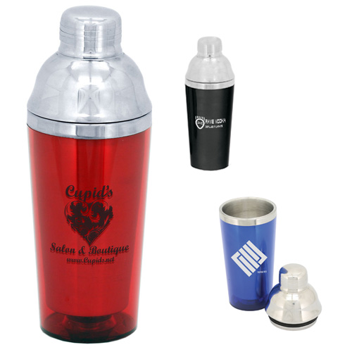 Promotional Cocktail Shaker