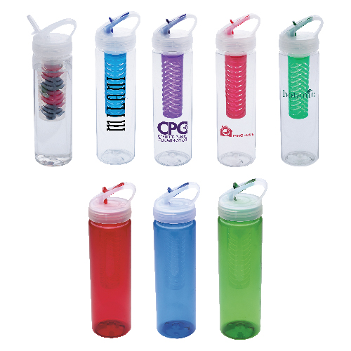 Promotional Essence Infuser Bottle