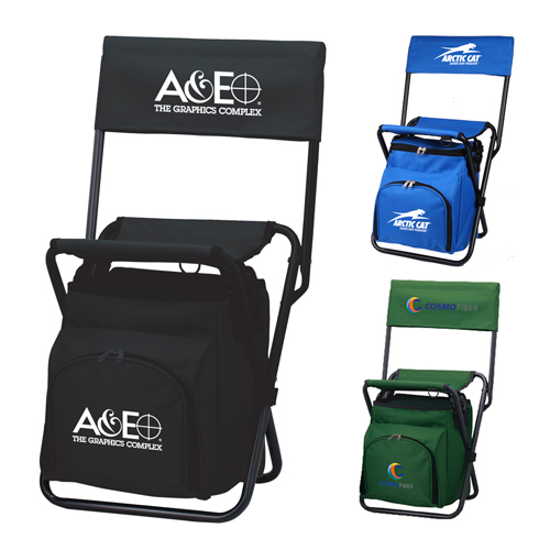 Promotional Cooler Chair Sets