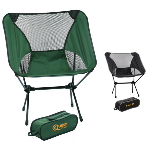 Promotional Collapsible Chair